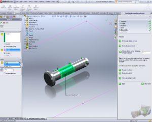 CAD service page