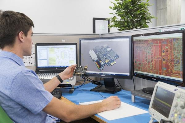 CAD prototyping